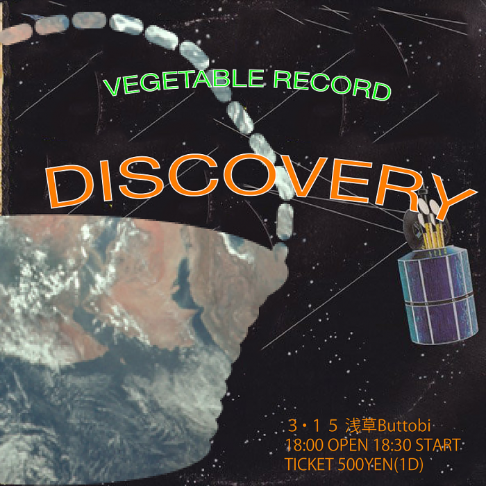 Vegetable Record